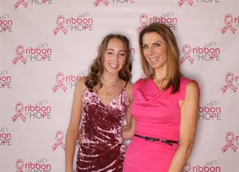Kat's Ribbon of Hope – Photo Booth Gallery