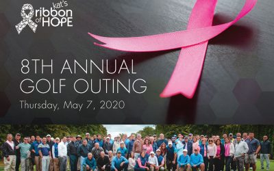 8th Annual Golf Outing