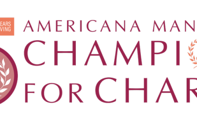 Champions for Charity 2020